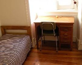 Alugo quarto para estudantes em Lisboa