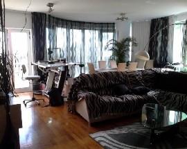 Apartamento em Lisboa Parque das Nacoes