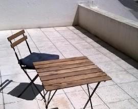 Alugo T3 mobilado em Coimbra