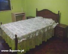 Alugo quarto em Belas numa zona residencial