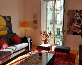 Quarto mobilado em Lisboa centro