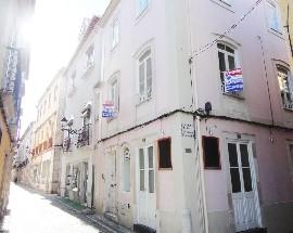 Alugo apartamento T1 em Leiria