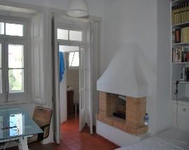 Suite in Central Lisbon Duplex