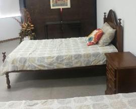Estudio mobilado com 2 camas em Cedofeita perto do Polo 1