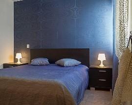 Apartamento de dois quartos em Albufeira