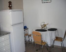 Alugo apartamento em Portimao