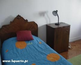 Alugo quartos Lisboa Alvalade