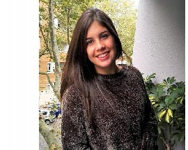 Quarto individual rapariga estudante Braga
