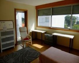 Apartamento moderno T1+1 a 5min do HSJoao