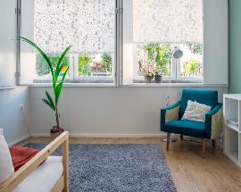Alugo quartos ou apartamento Arte Nova em Aveiro