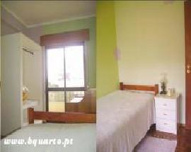 Alugo quarto em Azeitao