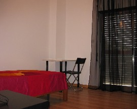 Quartos mobilados em Coimbra com despesas incluidas e internet