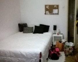 Apartamento T3 partilhado com dois estudantes