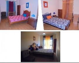 Apartamento T3 mobilado e equipado em Faro