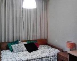 Alugo quarto no Porto Campo Alegre