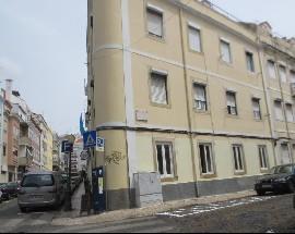 Apartamento T1 Estefania Lisboa