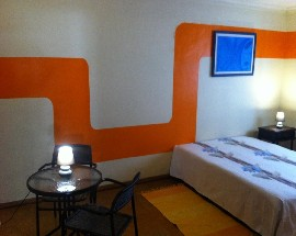 Quarto acolhedor solarengo Sao Joao do Estoril