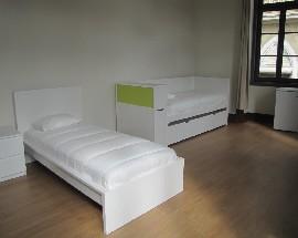 Quartos para alugar numa residencia em Coimbra