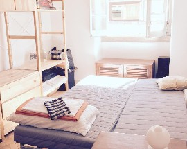 Amazing apartment in perfect location for an Erasmus student