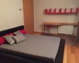 Apartamento com tres quartos Braga Universidade