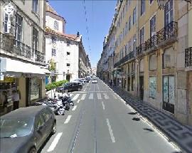 Aluga se quarto em Lisboa Zona da Baixa Chiado
