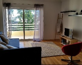 Apartment with 3 rooms in Lisbon