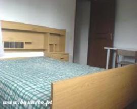 Quartos mobilados por 190 euros em Vila Nova de Gaia