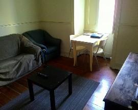 Alugo quarto em Picoas