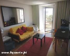 Apartamento totalmente equipado e renovado em Lisboa