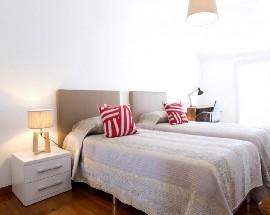 Fantastico apartamento duplex com 4 quartos em Lisboa Centro