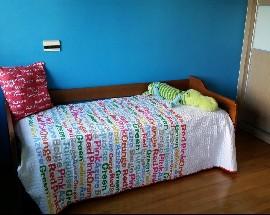 Alugo quarto em Setubal perto do Alegro e Call Center