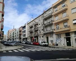 Estudio remodelado Lisboa