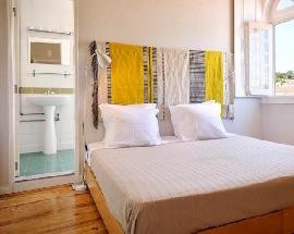 Aluguer de quarto com wc privativo em Ericeira
