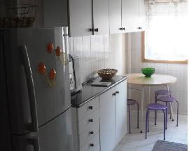 Apartamento T1 mobilado e equipado em Coimbra