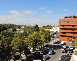 Apartamento T4 equipado mobilado junto ao hotel Evora Stone