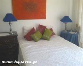 Alugo quarto em Lisboa na Avenida dos Estados Unidos TV e internet