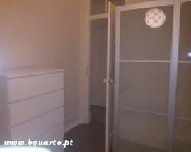 Tenho 2 quartos para alugar em Lisboa