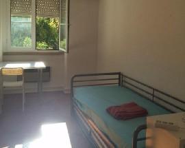 Apartamento com tres quartos mobilados Lisboa Arroios