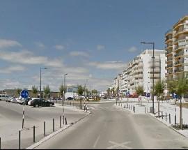 Apartamento T1 na costa da Caparica em frente a praia