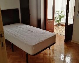 Alugo 5 quartos em T5 em Coimbra Norton de Matos