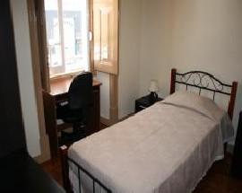 Alugo quartos na zona centro de Faro