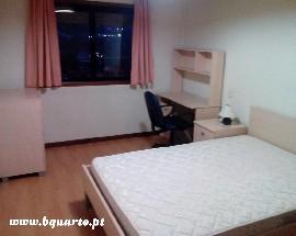 Alugo 1 quarto junto da Universidade do Minho em Braga