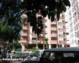 Arrendo Quarto em Apartamento partilhado em Queluz Monte Abraao