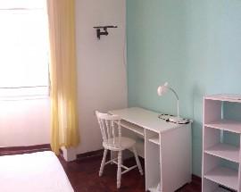 Arrendo quarto junto ao Portugal dos Pequenitos