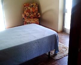 Dois quartos para arrendar em Beja