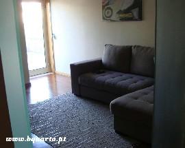 Apartamento T1 terraco lugar de garagem Porto HSJ