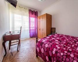 Imovel com boa localizacao casa limpa Lisboa centro