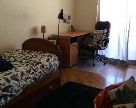 Alugo quarto individual a rapariga com wc privado Coimbra