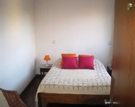 Arrendo quarto com casa banho privativa em Espinho