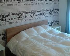 Alugo quarto para pessoa responsavel e sossegada no Montijo